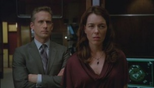 Dollhouse 01x13 : Epitaph One- Seriesaddict
